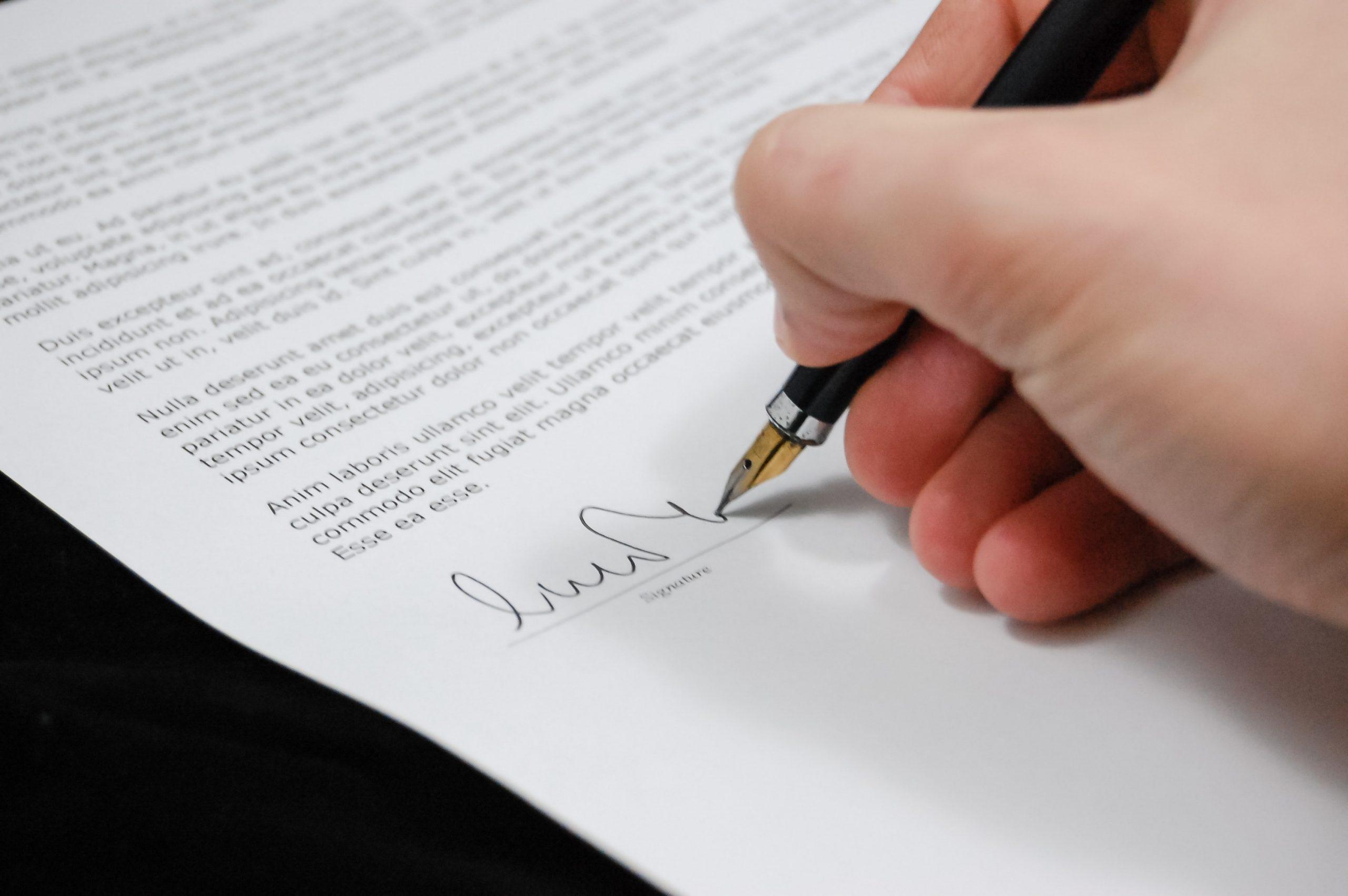 Validade jurídica para documentos digitalizados e seus benefícios