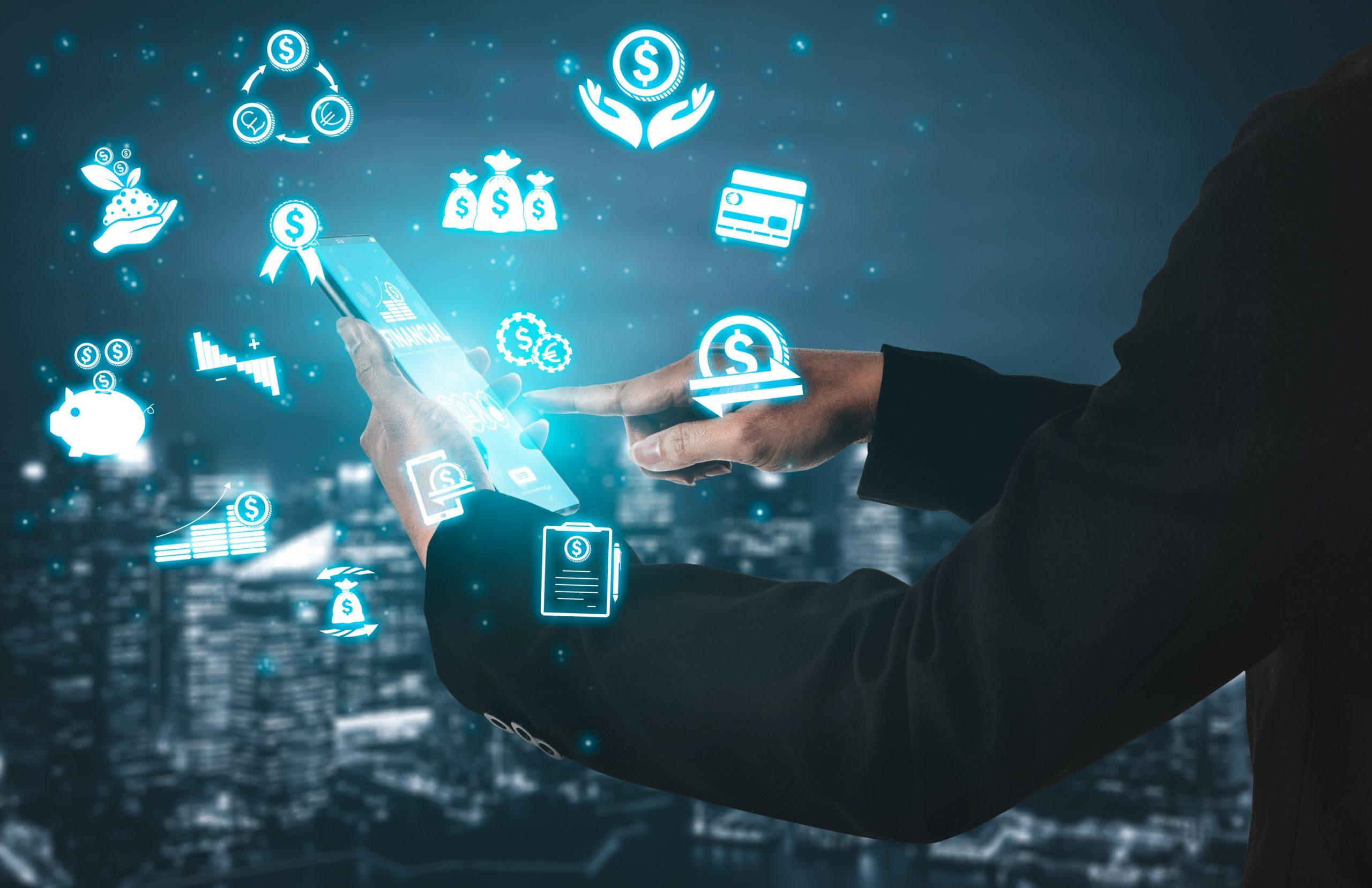 Conheça as vantagens da digitalização de documentos no setor bancário